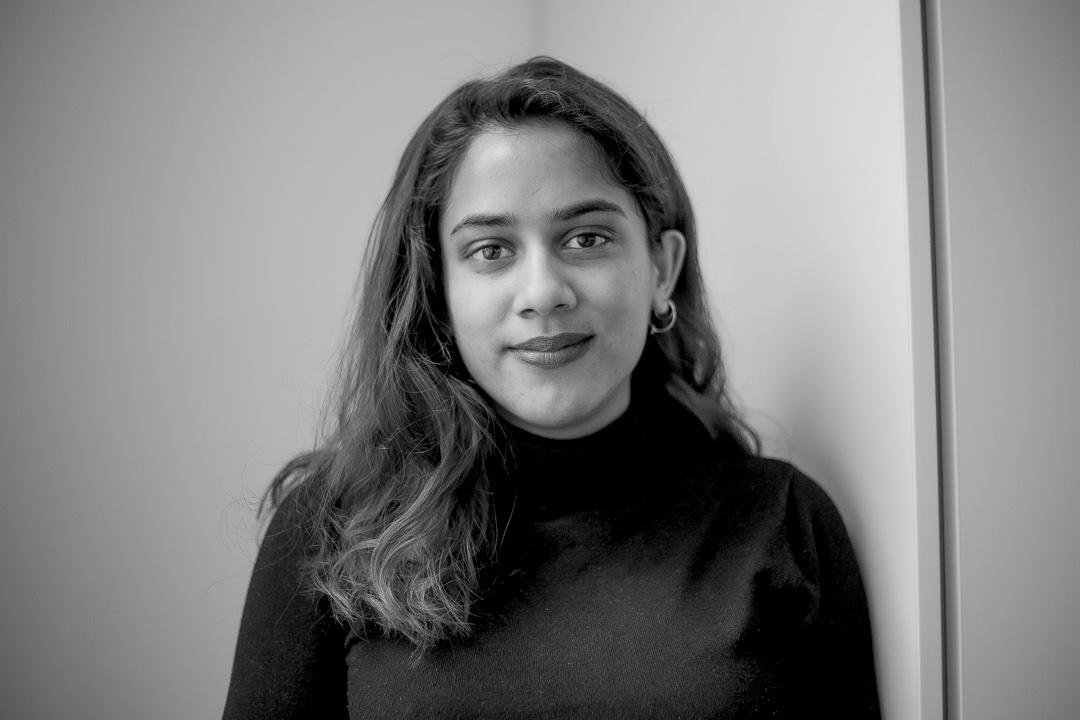 Amelia Shah