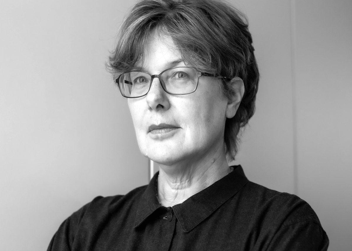 Jane Glazier